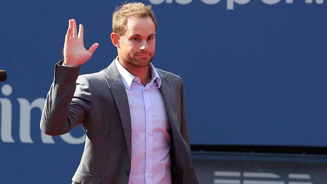 Роддик и Клийстерс включены в Международный зал теннисной славы