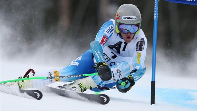 Ligety looks to reignite rivalry with Hirscher