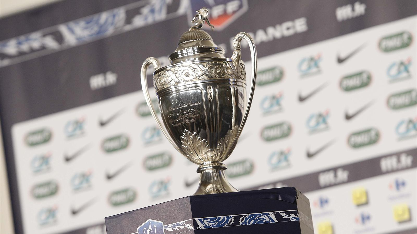 Coupe de france suivez les 32es de finale en direct - Resultat de coupe de france en direct ...