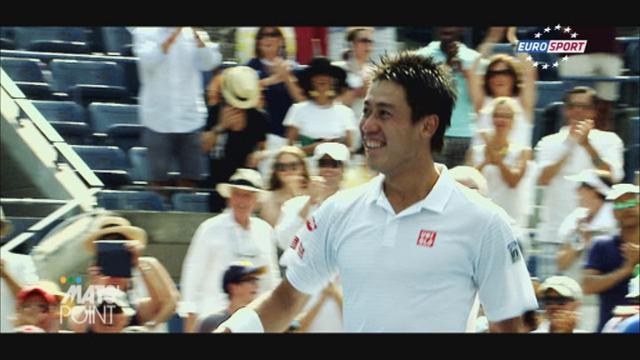 Tennis : Ces nouveaux talents qui ont secou� le circuit ATP