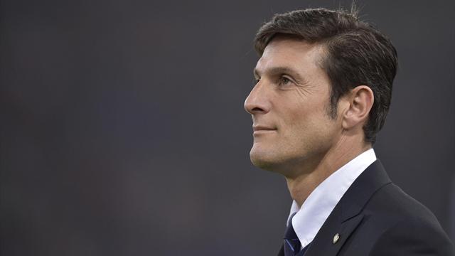 Zanetti, rivelazioni da sogno Inter: