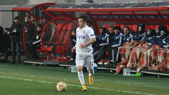 L'Equipe: «Лион» арендует Вальбуэна и будет платить лишь часть зарплаты