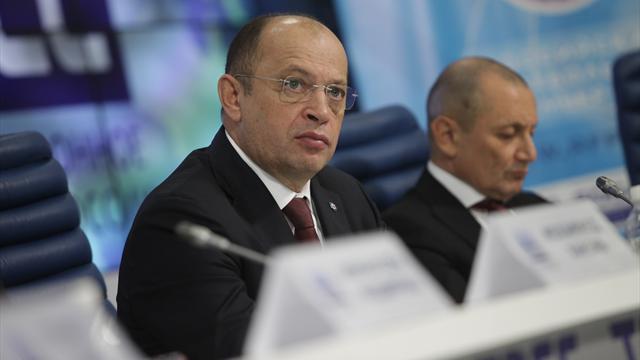 Прядкин: «Ввести потолок зарплат в РФПЛ очень трудно»