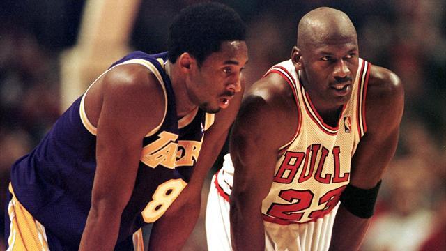Pour Reggie Miller, il n'y a pas photo entre Jordan et Bryant