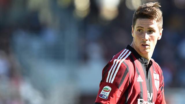 Sept ans après, Torres est de retour à l'Atletico