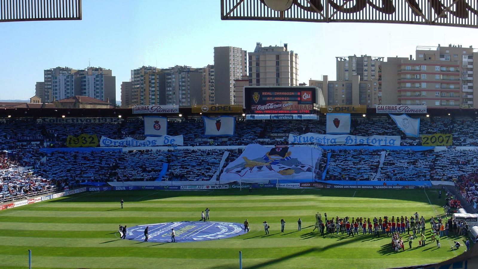 Real Zaragoza - UD Almería Canlı Skor, Maç Sonucu - İspanya 2 ... - Eurosport.com.tr