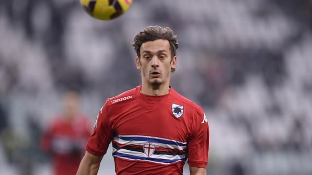 Addio Gabbiadini: l'attaccante del Southampton torna in Italia, ma non alla Fiorentina