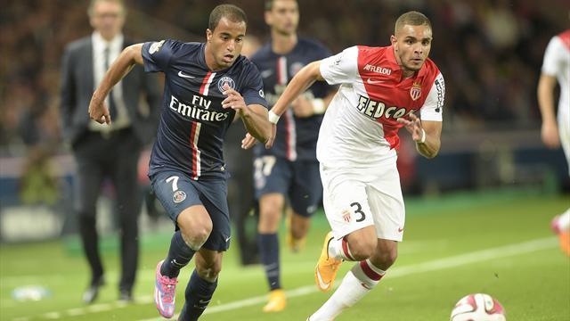 PSG-Monaco, une finale avant l'heure en quart