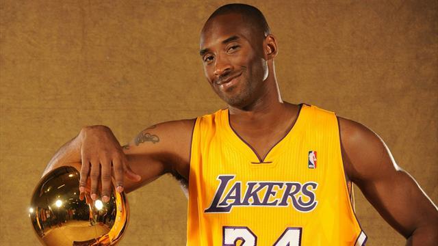 40 raisons d'aimer (ou de d�tester) Kobe Bryant