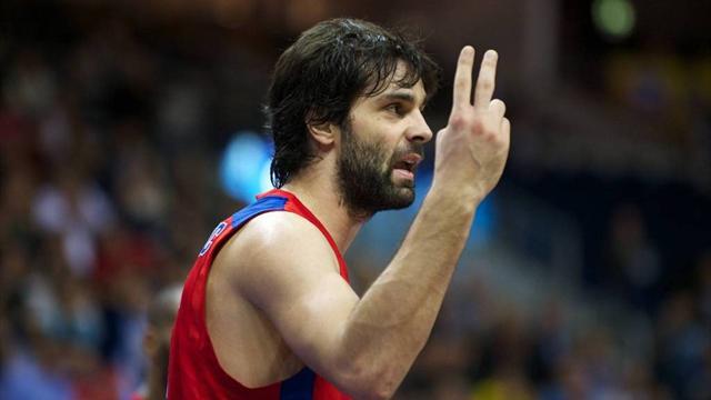 Milos Teodosic sbarca in NBA: firmerà un biennale con i Los Angeles Clippers