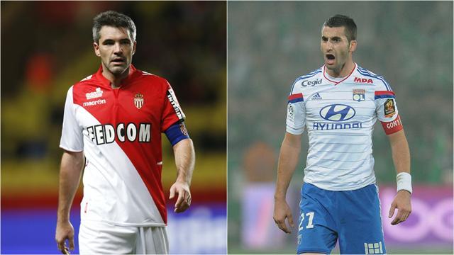Coupe de la ligue 8e de finale ol monaco l 39 l ve gonalons retrouve le ma tre toulalan - Lyon monaco coupe de la ligue 2014 ...
