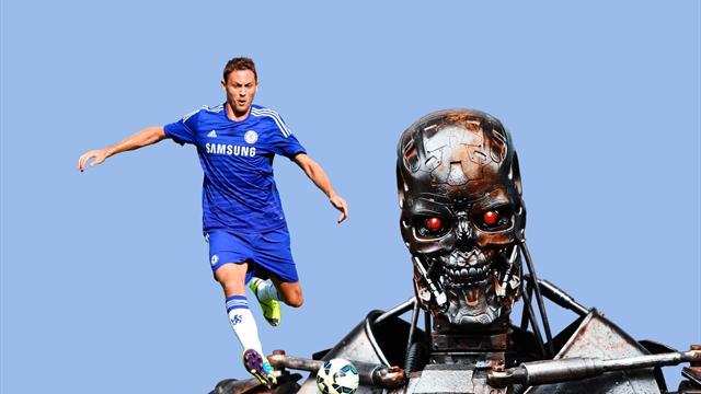 Терминатор с человеческим лицом. Кто цементирует центральную зону в «Челси»