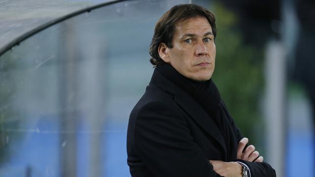 Quelle trace laissera Garcia, premier coach français de l'histoire de la Serie A ?