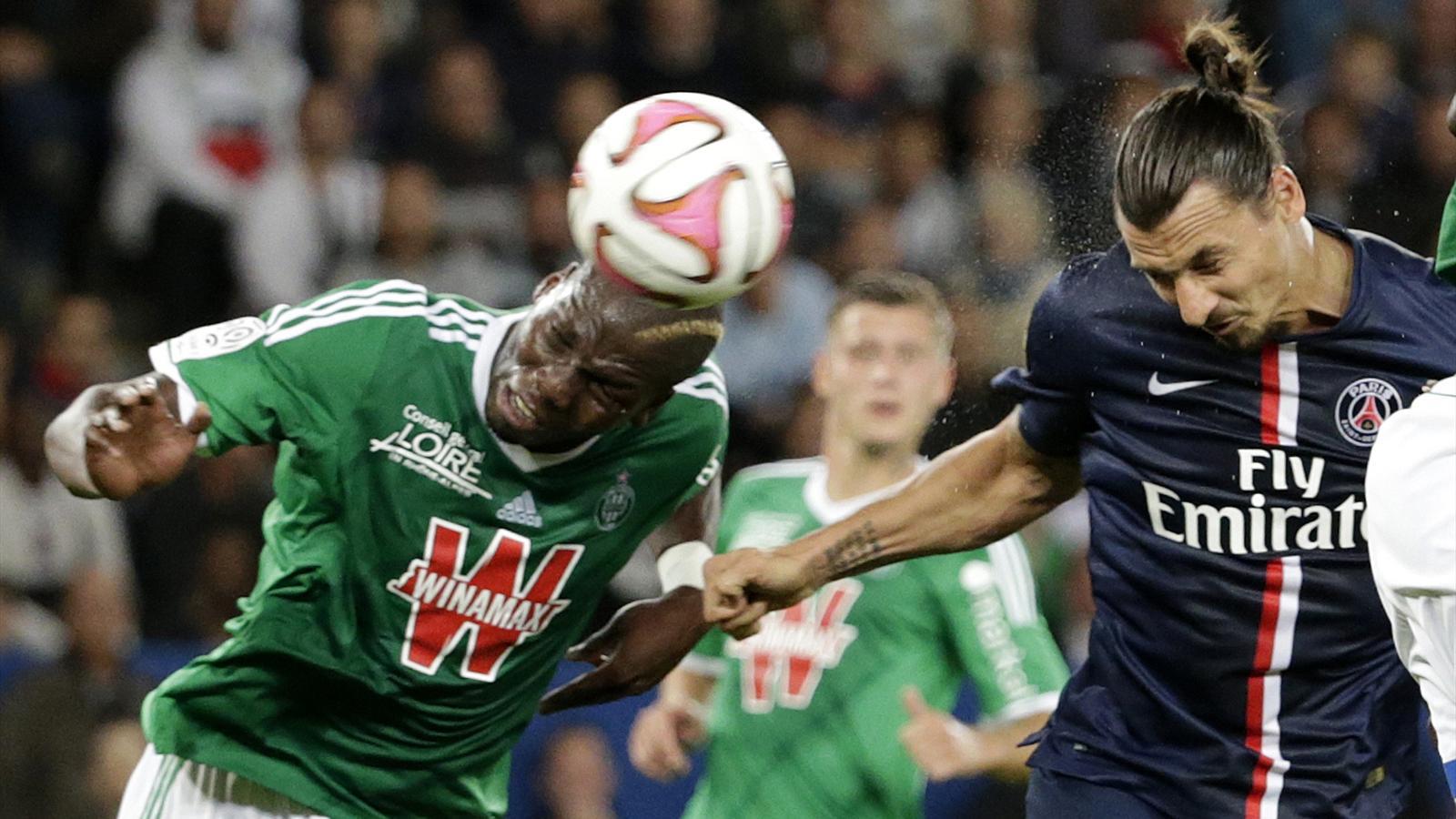 Coupe de la ligue les quarts de finale saint etienne - Resultat psg st etienne coupe de la ligue ...