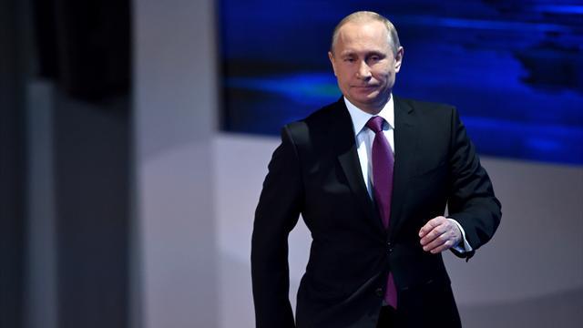 Путин: «В России не было, нет и не будет господдержки допинга»