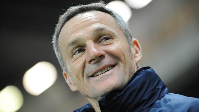 L2 - Sochaux : Albert Cartier ne sera pas conservé en fin de saison