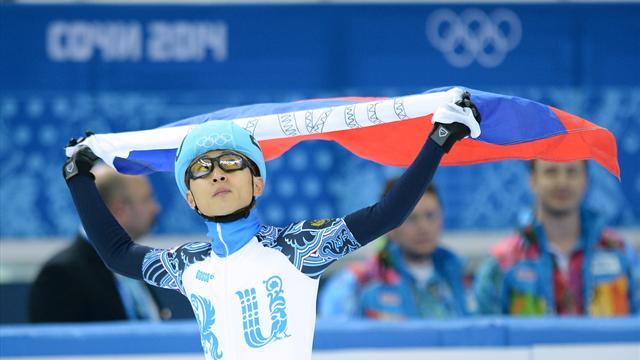 Виктор Ан хочет завершить карьеру после Олимпиады-2018