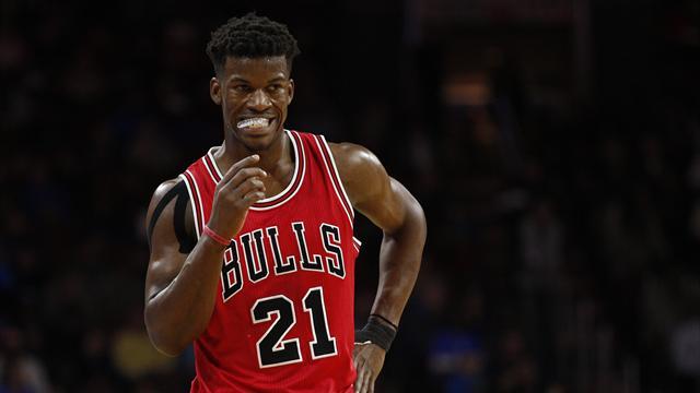 Butler en mode Jordan, les Spurs en mode prétendants : ce qu'il faut retenir de la nuit