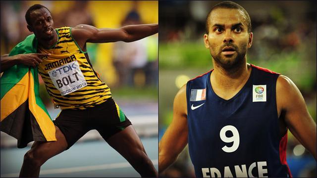 Sportifs de l'année : Qui pour succéder à Bolt et Parker ?