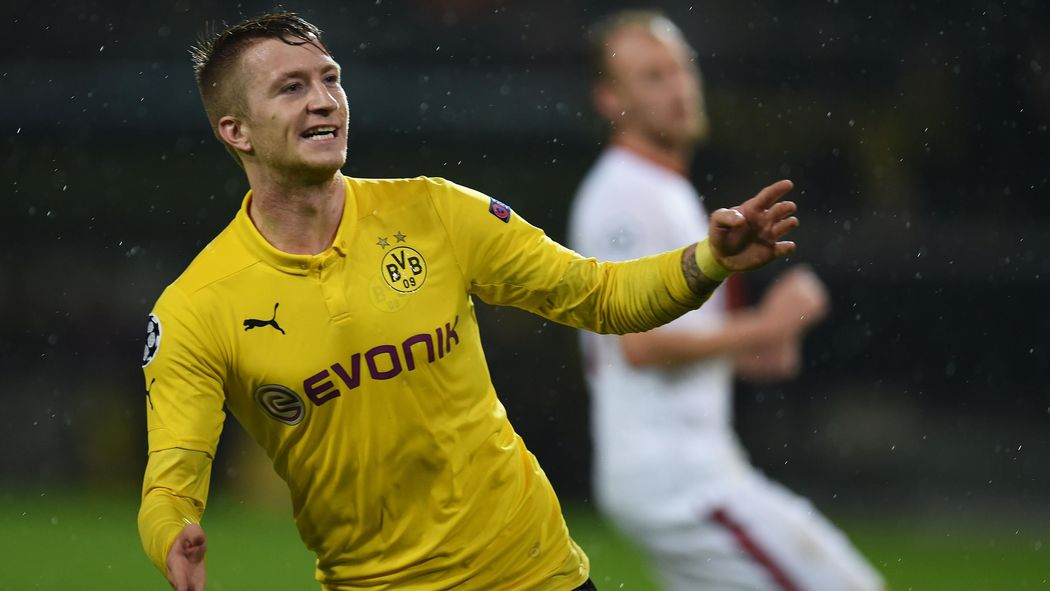 Reus Madrid Rumour Eurosport Football On Marco Real Liga Close 2011-2012 €25m - bfedaafbb|Searching For An NFL Live Stream?