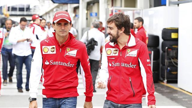 El S.O.S. de De la Rosa y Alonso para evitar que España se quede sin Fórmula 1