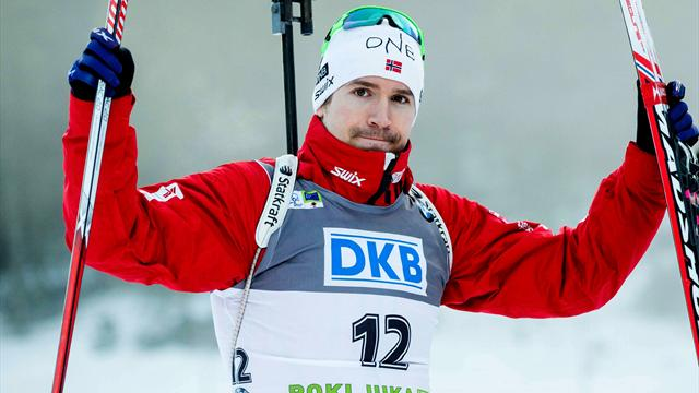 Svendsen raccroche à 32 ans