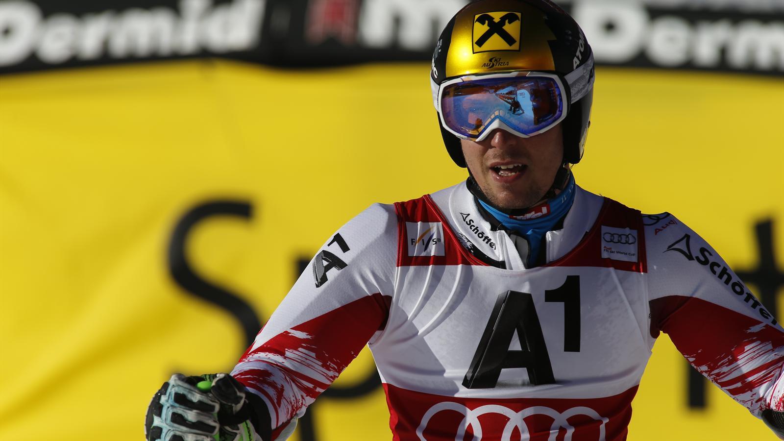 Coupe du monde alta badia hirscher et jansrud toi et - Coupe du monde ski alpin 2015 calendrier ...