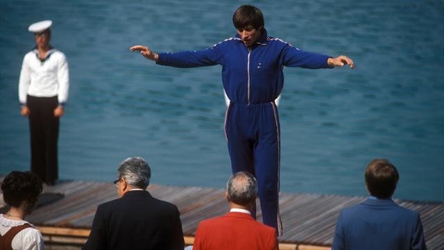 Адмирал золотой флотилии. Как русский стал лучшим спортсменом Румынии XX века