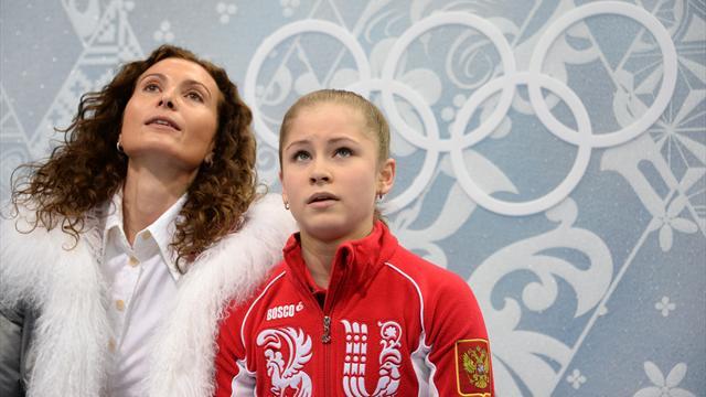 Тренер Липницкой: «Участие Сотниковой на чемпионате Европы без отбора неприемлемо»