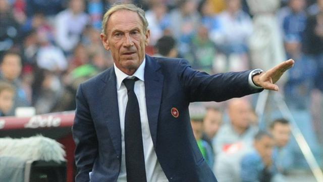 Zeman lascia il Lugano, boemo a Pescara o Crotone