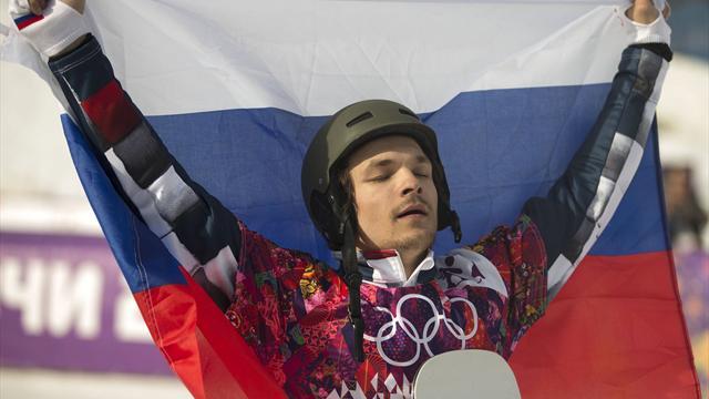 Уайлд и Заварзина примут участие в Олимпиаде