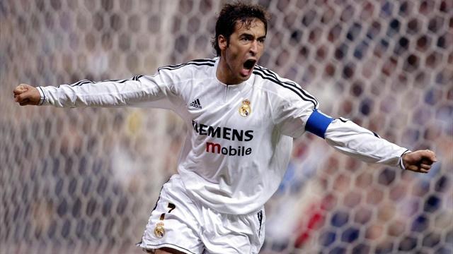 AS: Рауль получит должность в руководстве «Реала»