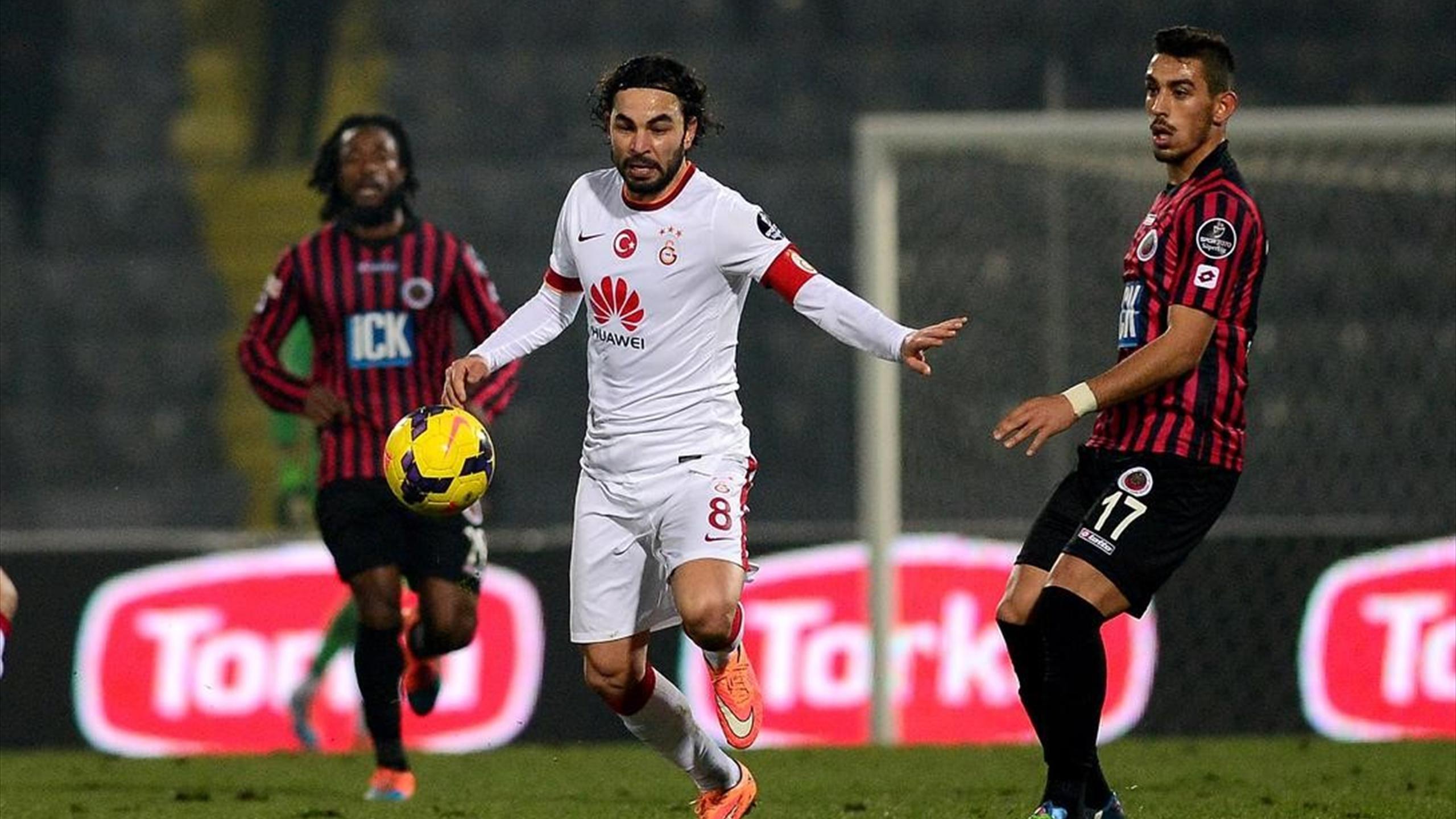 Galatasaray Gen U00e7lerbirli U011fi Ma U00e7 U0131n U0131 Canl U0131 Izle Canl U0131 Takip