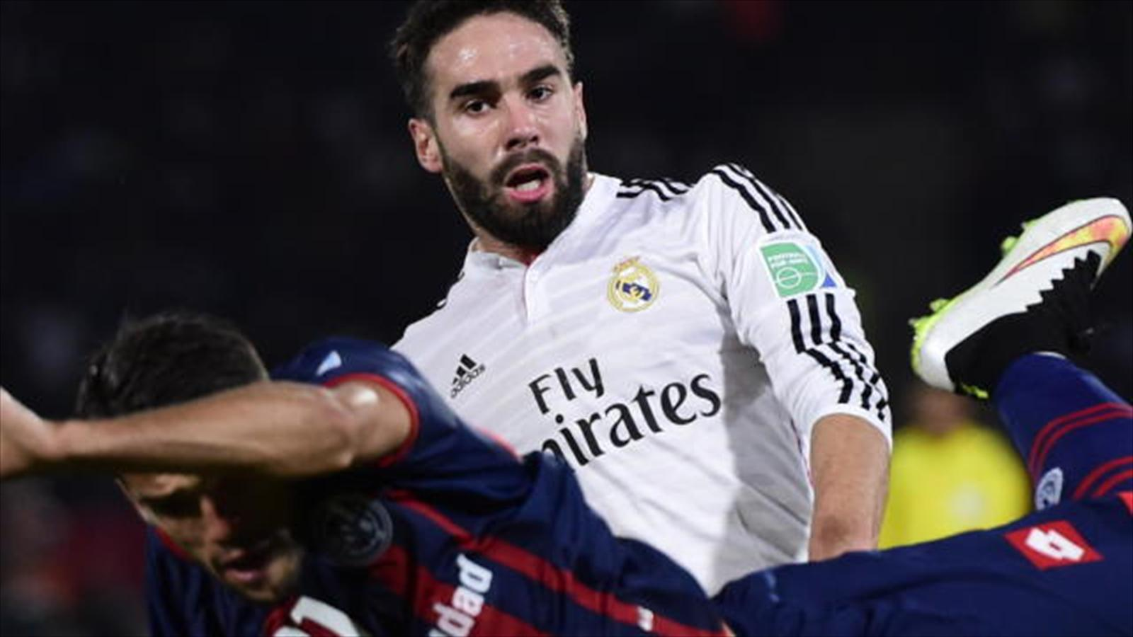 For many real madrid s friendly clash with milan in dubai on tuesday