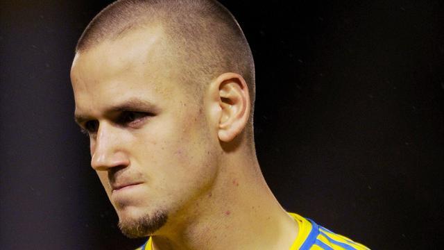 İsveç basını: Beşiktaş, Alexander Milosevic'i transfer etti
