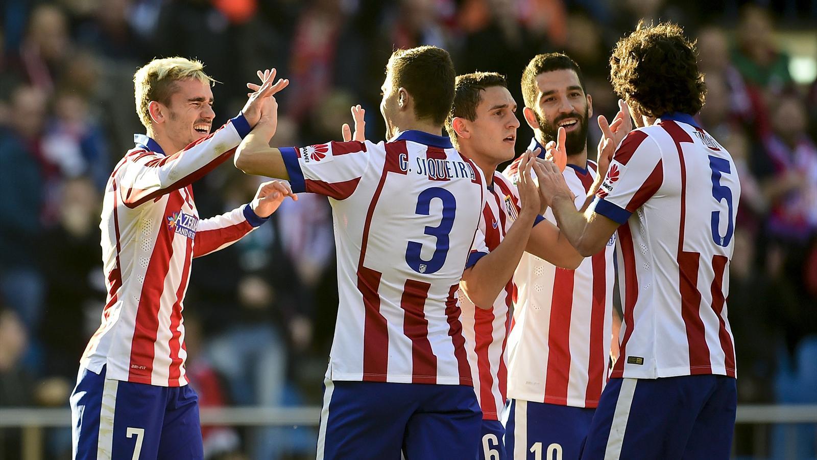 El Atlético de Madrid ofrece 12 millones por un ex madridista
