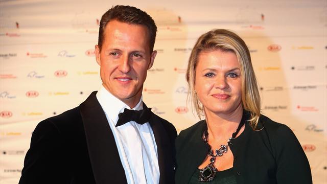 Statement der Familie: Darum gibt es keine Infos zu Schumachers Zustand