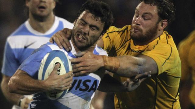 Aussie backrow Higginbotham to quit Rebels for Japan
