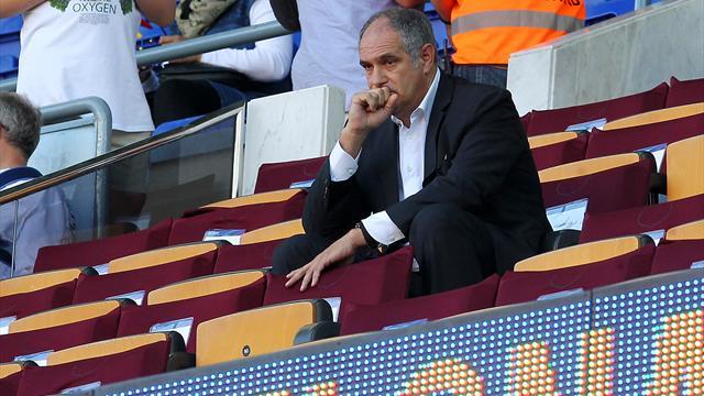 En crise, le Barça limoge Zubizarreta et Puyol prend la porte
