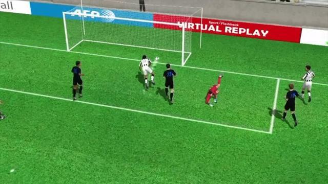 L'inspiration de Vidal a fait toute la différence