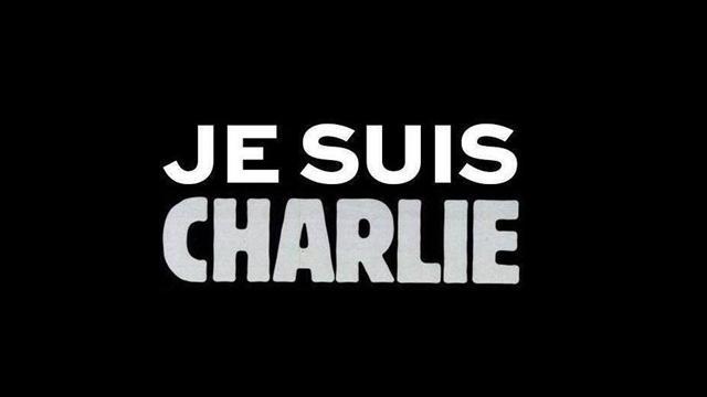 Le monde du rugby au soutien de Charlie Hebdo