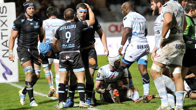 Touche, mêlée, réalisme, Bayonne veut retrouver son rugby
