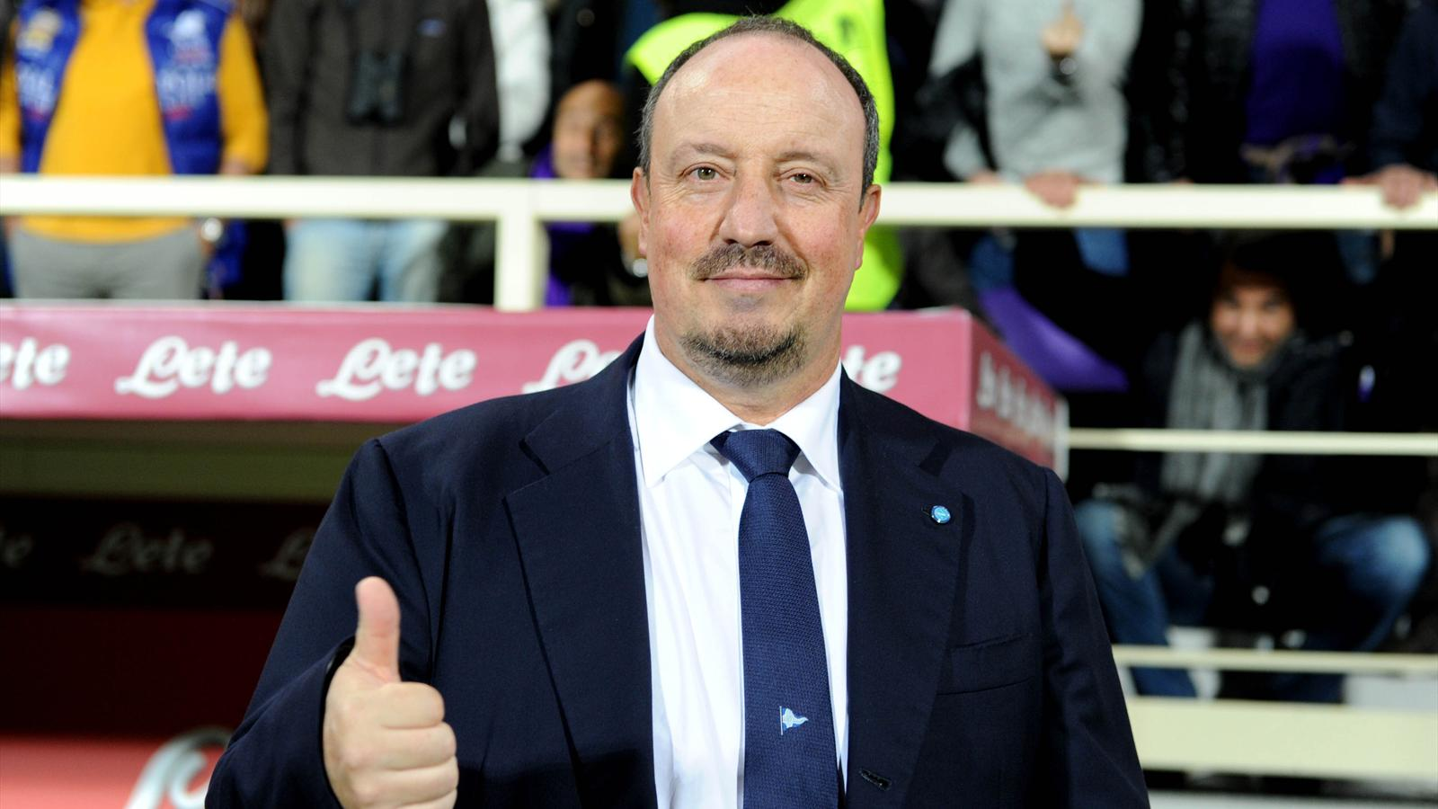 Benítez impone una condición que afectará a los ingresos del Real Madrid en verano