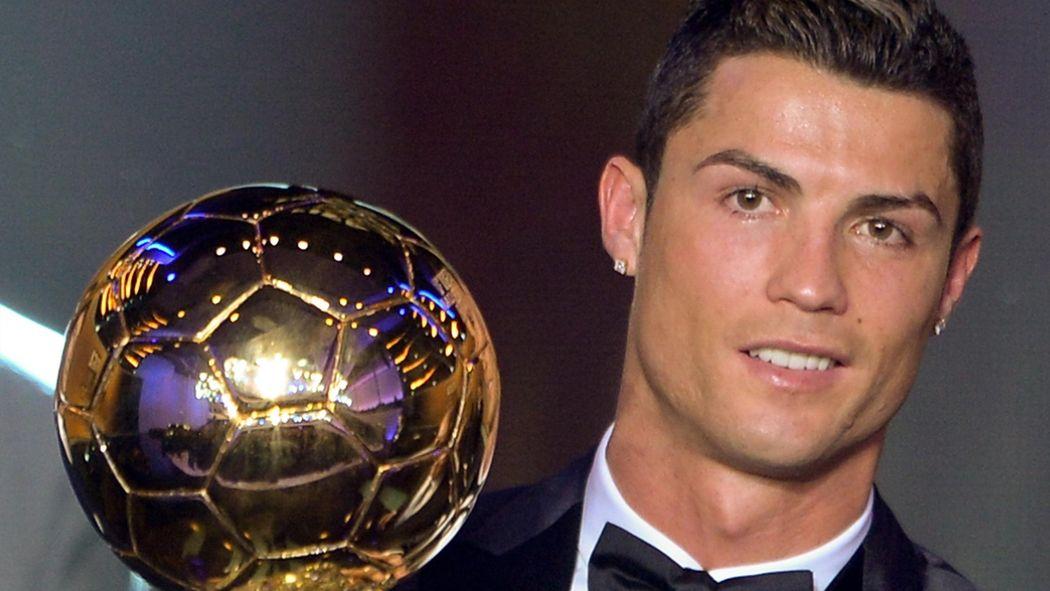 Cristiano Ronaldo y el Real Madrid ya saben que ha ganado el Balón de Oro  2016 - Balón de Oro 2016 - Fútbol - Eurosport Espana 03320d22a6359