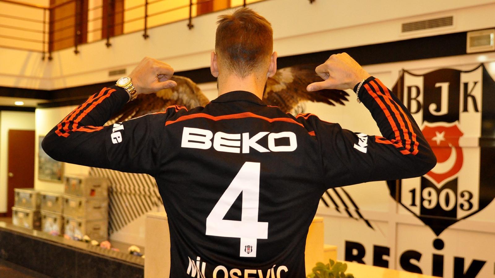 Alexander Milosevic: Şampiyonluk şansımız çok yüksek