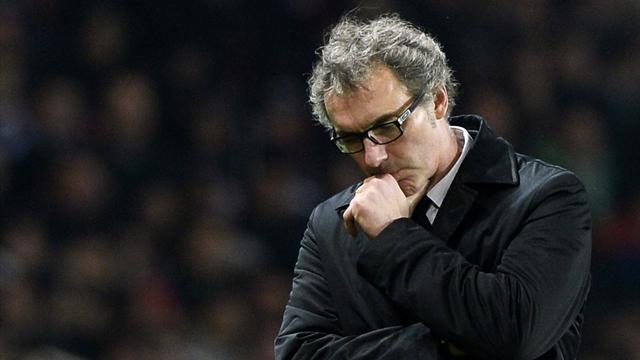 Laurent Blanc, principalul favorit pe banca lui Olympique Lyon