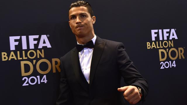 Cristiano Ronaldo: I want to catch Messi and be one of the greatest of all time