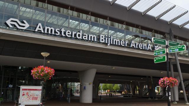 """L'""""Amsterdam Arena"""" cambierà nome in """"Cruyff Arena"""""""