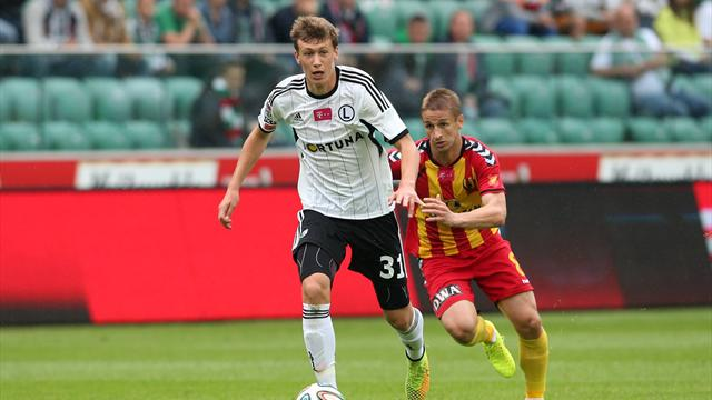 Arsene Wenger confirms deal in place for Polish teenager Krystian Bielik