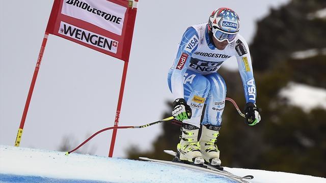 Coupe du monde bode miller renonce la descente de - Coupe du monde ski alpin 2015 calendrier ...